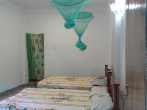 Sumudu Guest House Kataragama - dream vacation
