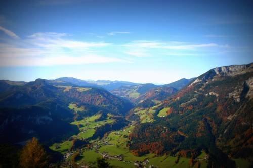Walcherhof - dream vacation