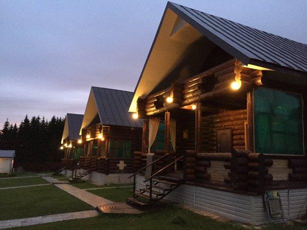 Cottages Krasnaya Gora