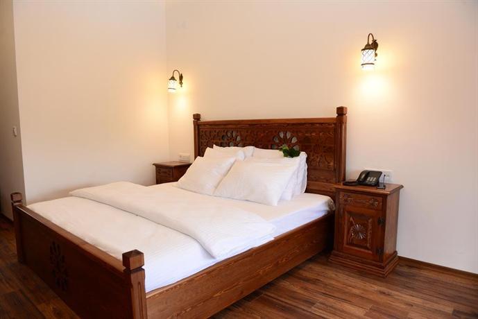 Golkoy Yasam Resort - dream vacation