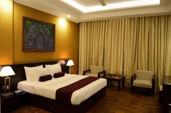 Kandyan Reach Hotel Kurunegala - dream vacation