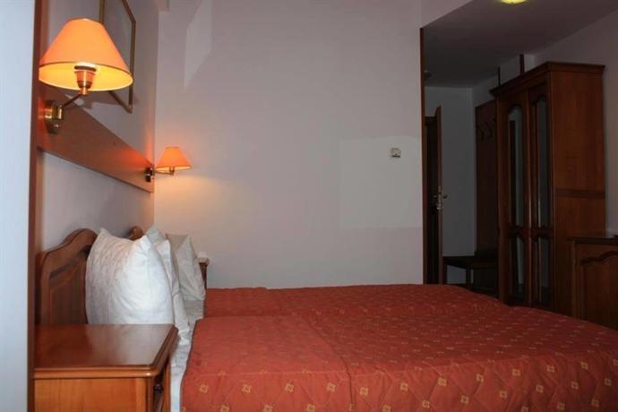Hotel Sunny Giurgiu - dream vacation