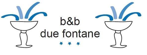B&B Due Fontane - dream vacation