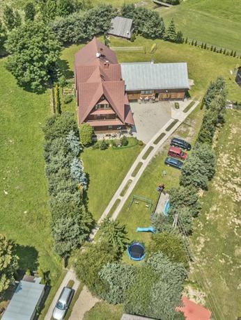 Noclegi u Rusina - dream vacation