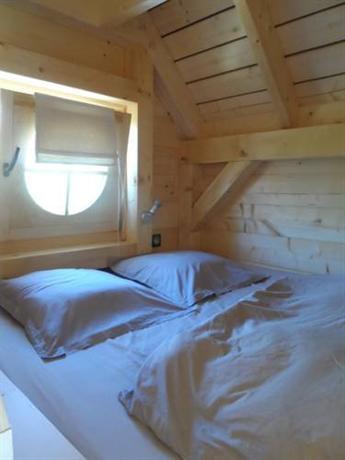 La Cabane D\' I s a - dream vacation