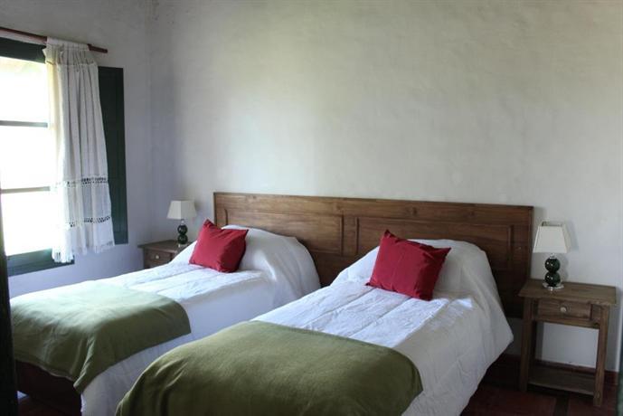 Hotel El Triunfo de Areco - dream vacation