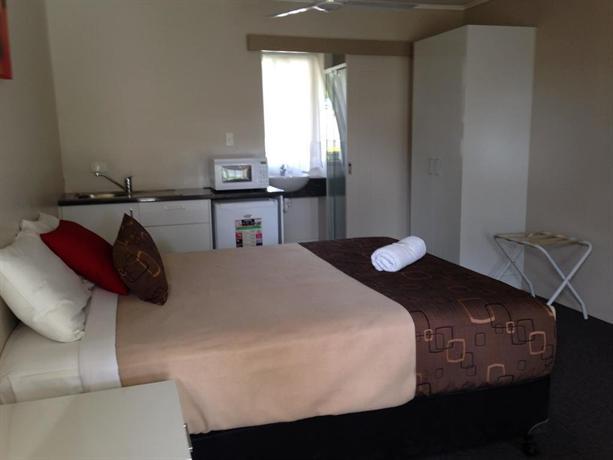 Kalua Motel - dream vacation