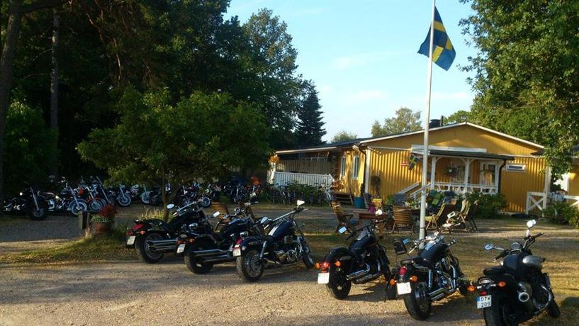 Lilla Hotellet Vastervik - dream vacation