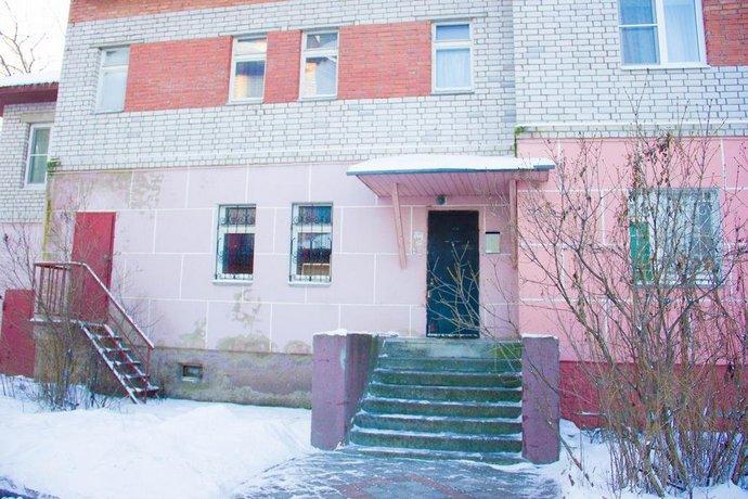 Отель Вологодские Зори