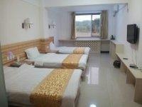 Chengde Yanqing Express Inn - dream vacation