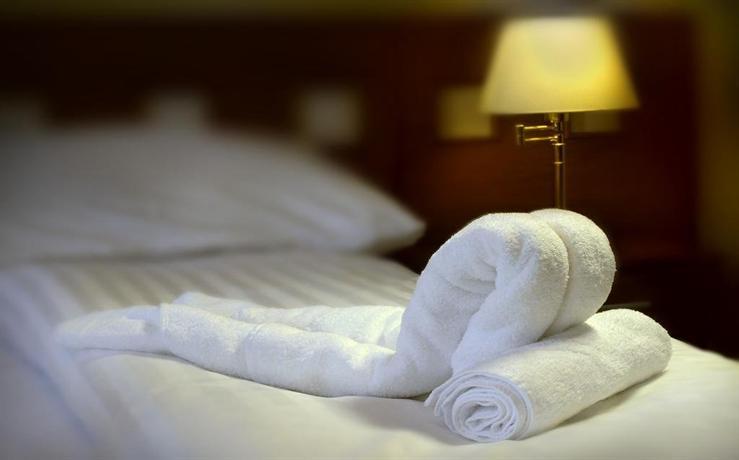 Hotel Pod Zelenym Dubem - dream vacation
