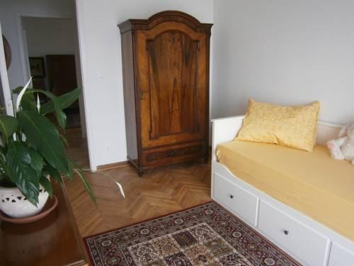 Appartamento Anton - dream vacation