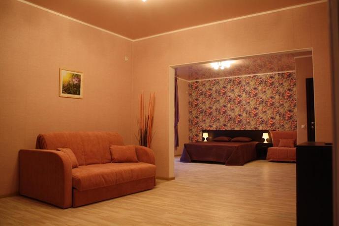 Гостевой дом Вилла Виталия
