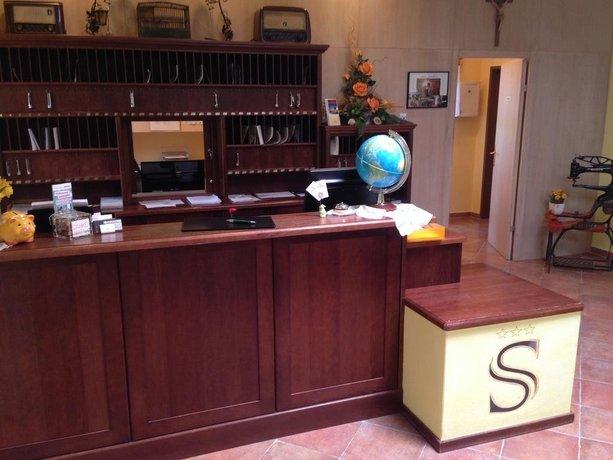 Hotel garni Steinfeld