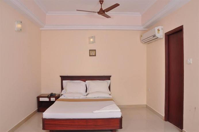 Hotel Saroj Krishna - dream vacation