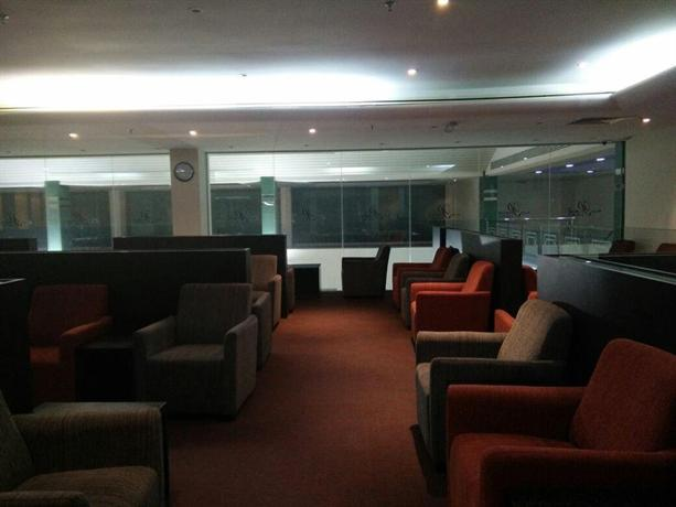 Plaza Premium Lounge International Departure - Senai Airport - dream vacation