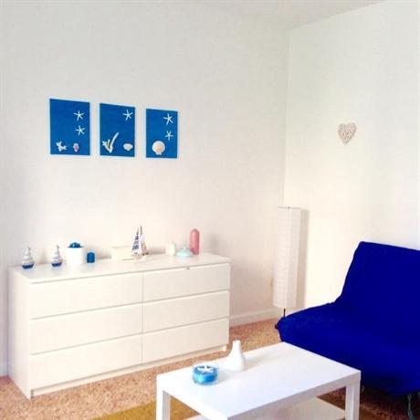 Casa Nana Formia - dream vacation