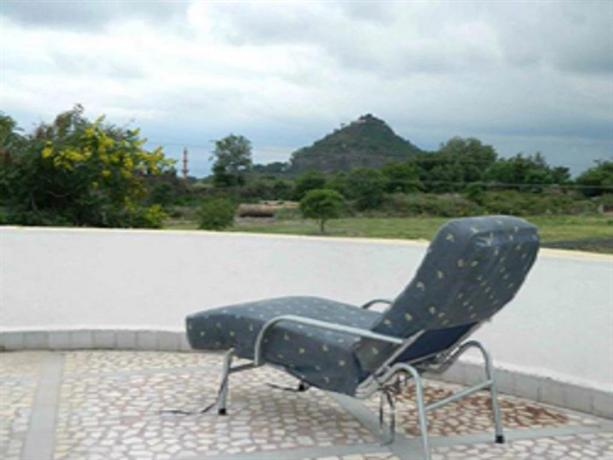 Hotel Lotus Aurangabad - dream vacation