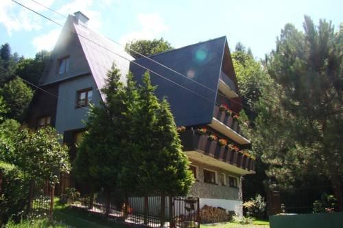 Dom Wakacyjny Stroza - dream vacation