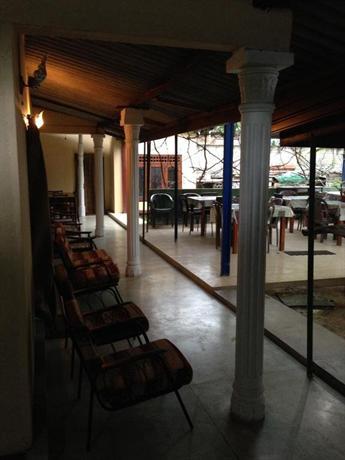 Mangala Lodge - dream vacation