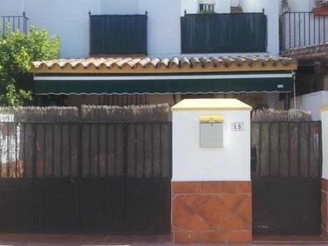 Casa Marco Arcos de la Frontera - dream vacation