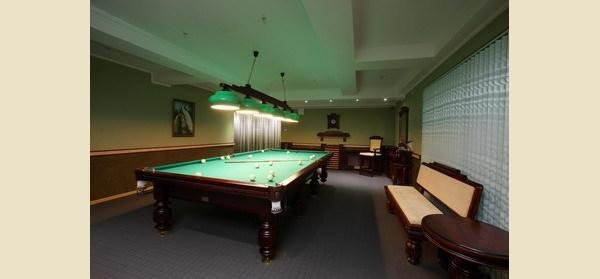 Prestige Hotel Gomel - dream vacation