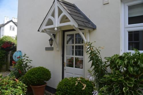 Coach House Sidmouth - dream vacation