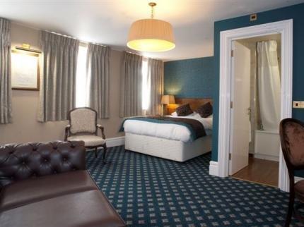 Swan Hotel Leighton Buzzard - dream vacation