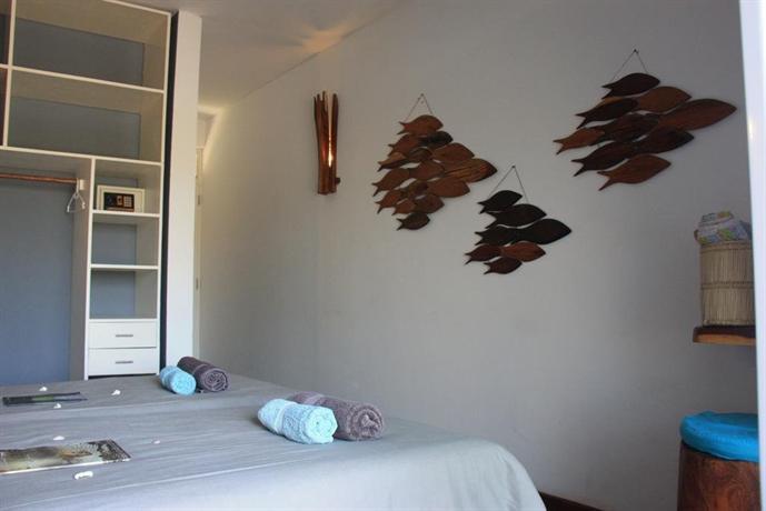 Casa Jules Vilankulo - dream vacation