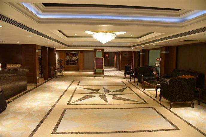 Hotel Windsor Patna - dream vacation
