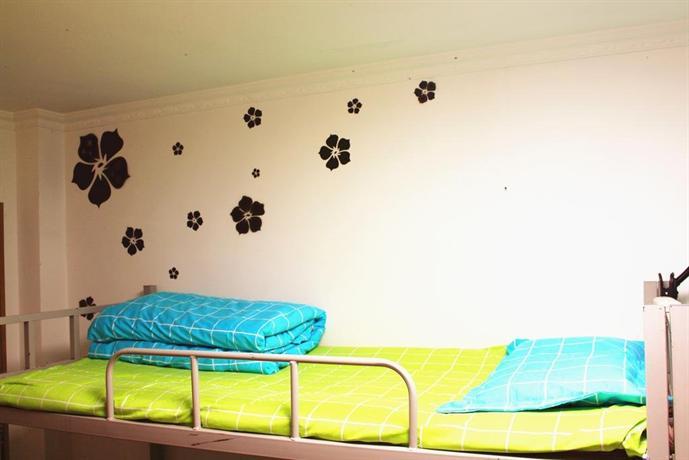 Lanzhou Manxingji Youth Hostel - dream vacation