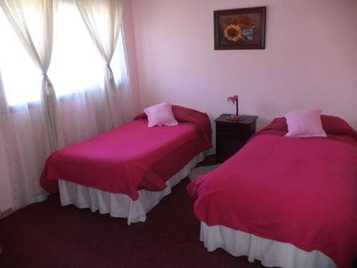 Cabanas Maria Ines - dream vacation