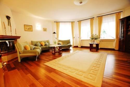Dom dla VIP - dream vacation