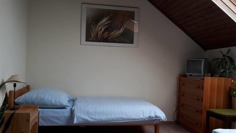Hostel Fot - dream vacation