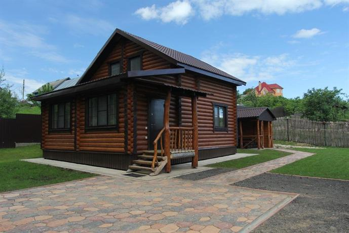 Holiday Home Podlipki