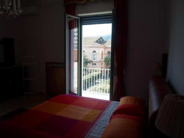 L\'Annunziata Salerno - dream vacation