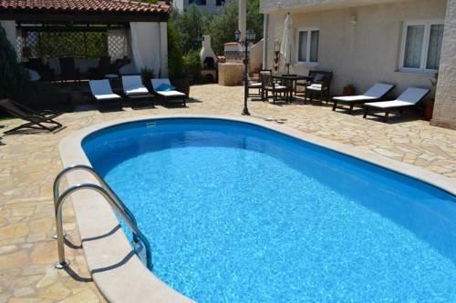 Villa Danica Pula - dream vacation