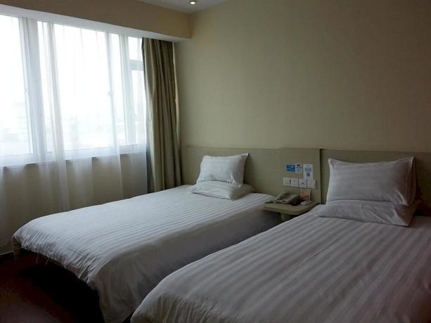 Hanting Hotel Guangling Yangzhou Jiangsu - dream vacation