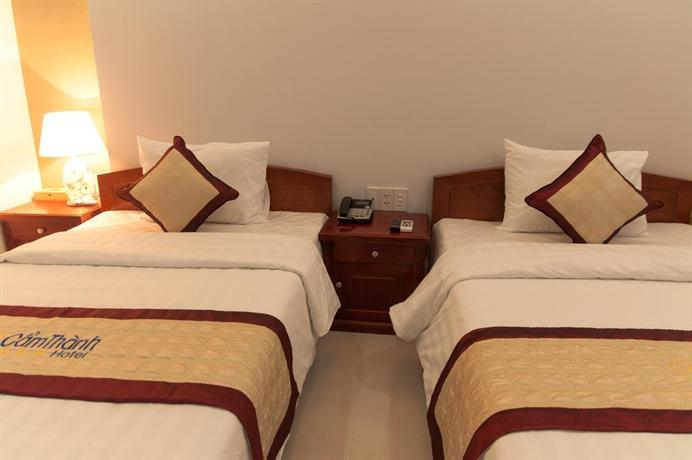 Cam Thanh Hotel - dream vacation