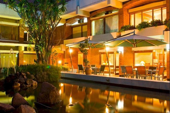 Sunbird Capital - dream vacation