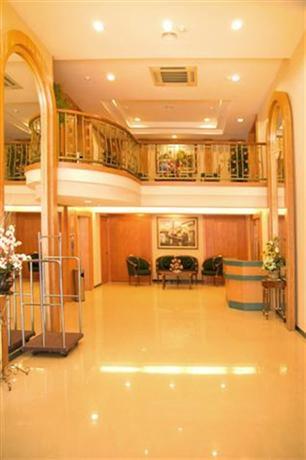 Hotel Regal Malaysia - dream vacation