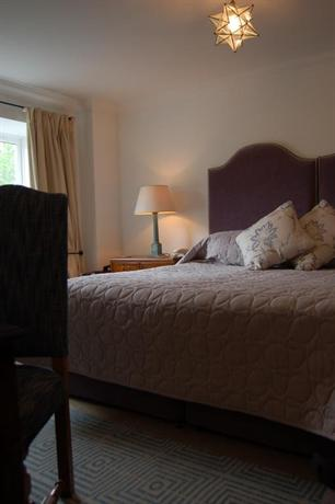The Royal Hotel Comrie - dream vacation