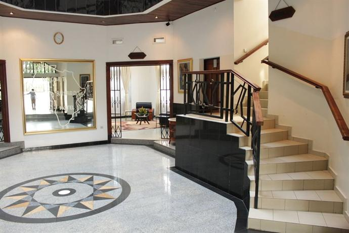 Sun Safari Club Hotel - dream vacation
