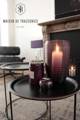 Maison de Trazegnies Antwerp - dream vacation