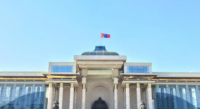 H9 Hotel Nine Ulaanbaatar - dream vacation