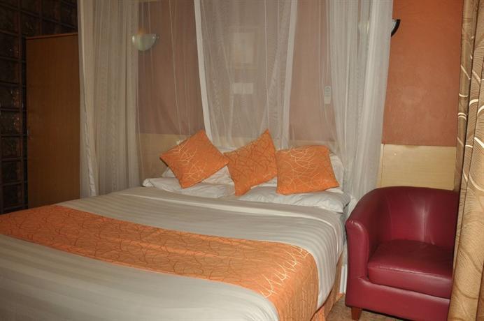 Eureka Place Hotel - dream vacation