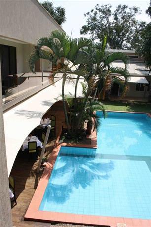 Urban By CityBlue Kampala - dream vacation