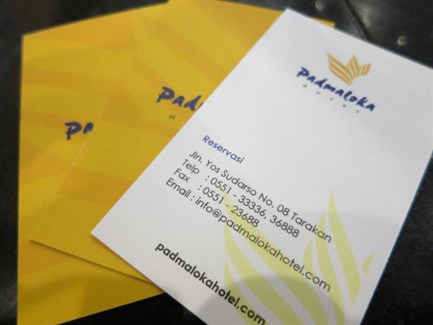 Grand Padma Hotel Tarakan - dream vacation