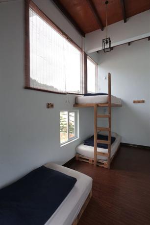 Westwood Highland - Hostel - dream vacation