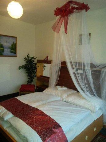 Abc Hotel Nitra - dream vacation
